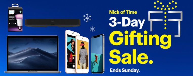 Deals: Best Buy Weekend Sale, Exclusive Elevation Dock Discount, and More