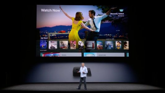 Report details Apple's aversion to adult language, violence and nudity in original TV content efforts