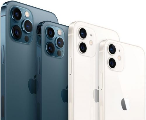 Here are all of Apple's carrier offers for the iPhone 12 and iPhone 12 Pro