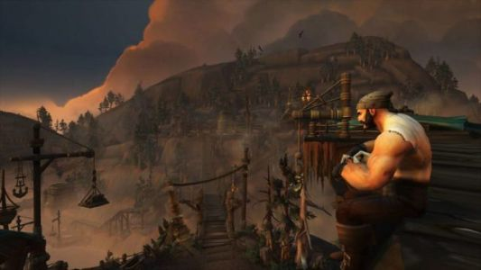Past World Of Warcraft Expansions Are Now Free, Only Requires A Subscription