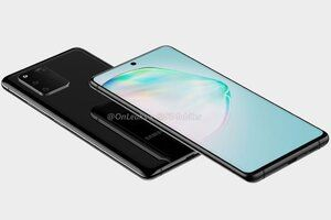Here's when the Samsung Galaxy S10 Lite and Note 10 Lite may debut