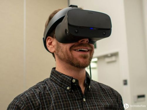 Oculus Rift S hands on: A modest but critical update