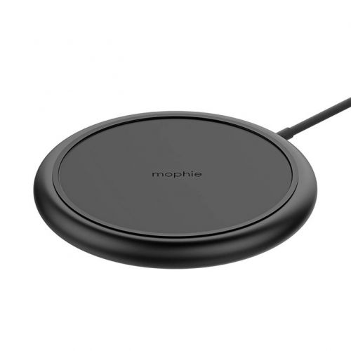 Take more than $15 off Mophie's Qi wireless charging pad
