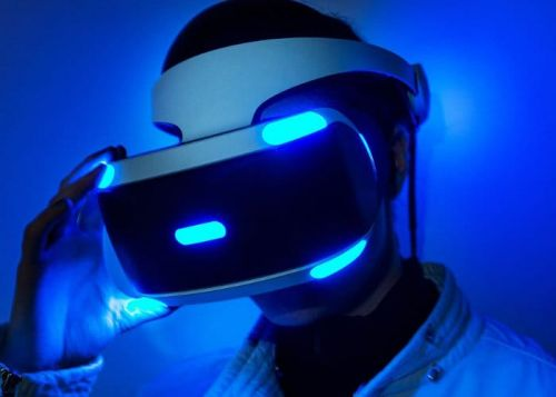 PlayStation VR Highlights From E3 2018