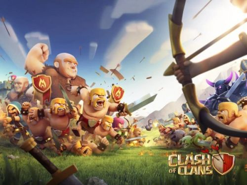 Supercell Partners With Burger King On Clash of Clans AR Promo