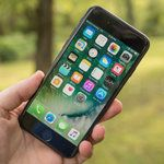 Excellent condition iPhone 7, $175 off right here