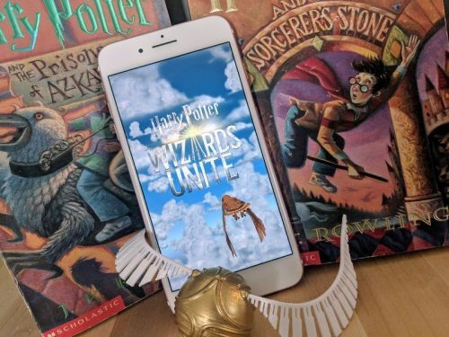 EE announces exclusive Harry Potter: Wizards Unite content for 5G customers
