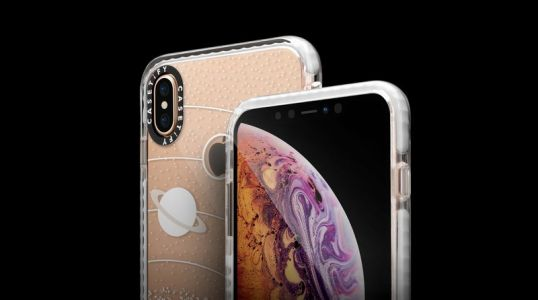 Enter to win an iPhone XS Max and custom cases from CASETiFY
