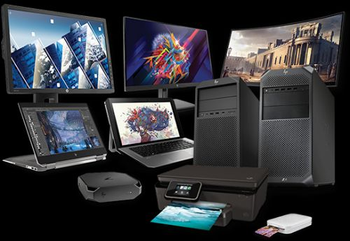 HP Announces Z Club Device-as-a-Service Program: Hardware Bundles at $108+ per Month