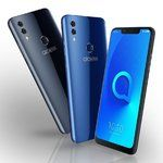 Alcatel 5V goes official with 6.2-inch display & three cameras, costs $199.99