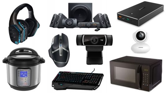Dealmaster: A bevy of Logitech accessories are discounted on Amazon today