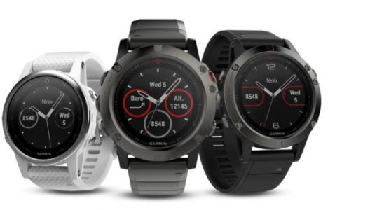 Garmin Adds Spotify Integration With Its Smartwatches