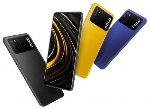 POCO M3 Finally Announced With Huge Battery, Stereo Speakers & More