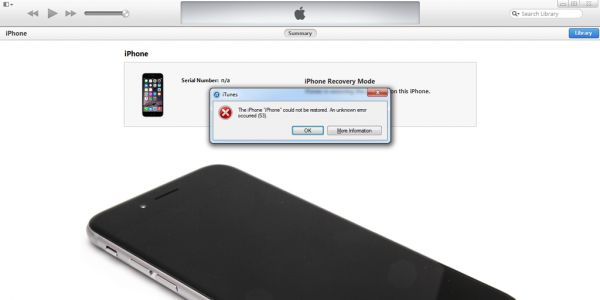 Apple hit with $9M fine in Australia for 'misleading' customers about 'Error 53' bug
