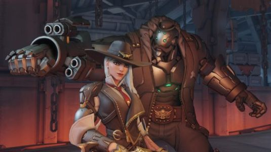 Overwatch Will Be Free To Play November 20-26