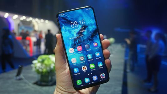 Vivo Nex with a pop-up selfie camera is the company's first true flagship in India