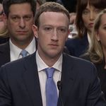 Facebook shows great resiliency in the face of a major scandal