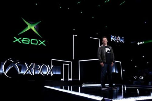 Xbox Boss 'Very Excited' For The Next Xbox Console
