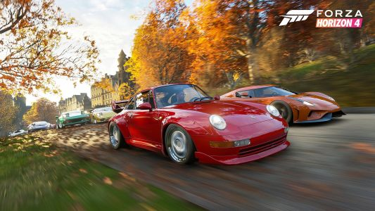 Best Racing Games 2018: the top racing titles that'll have you ready to race