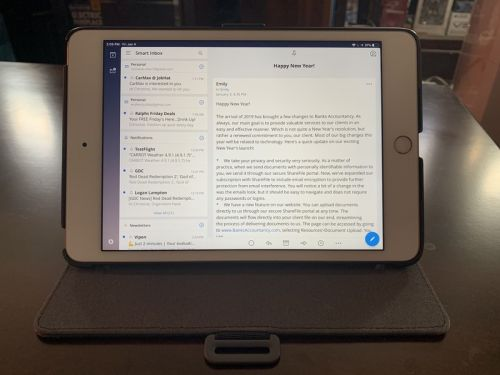 Looking for a new email app? Here are the best for iPhone and iPad!