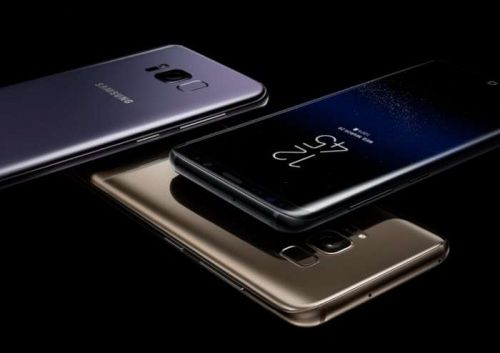 T-Mobile Galaxy S8 And S8 Plus Gets Android Oreo Update