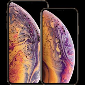 The iPhone XS and XS Max are Apple's first iPhones with 4GB of RAM