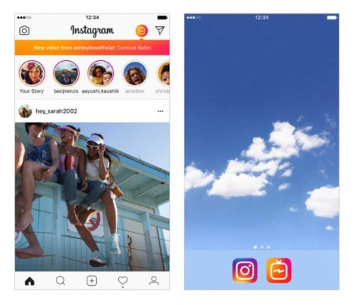 IGTV Is Instagram's Standalone App For Longer Vertical Videos