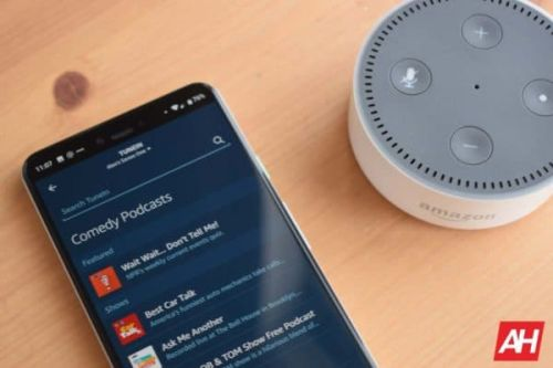 Alexa Will Soon Be Able To Control iOS And Android Apps