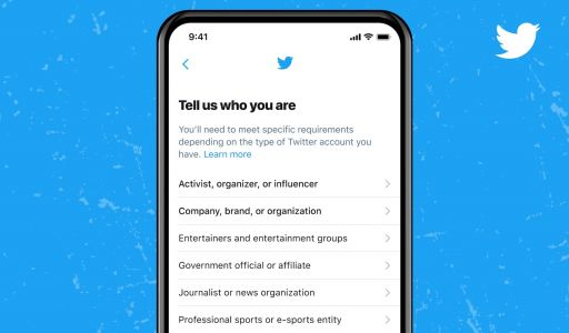 Twitter Resumes Verified Account Program, Previews New 'About' Tab on Profiles
