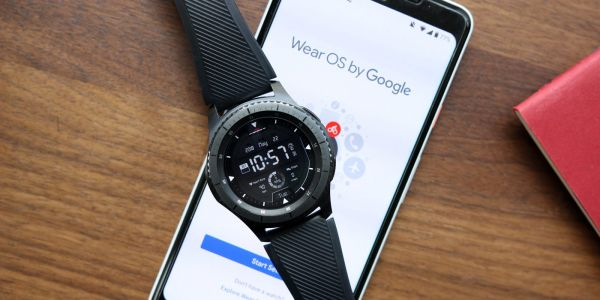 Samsung will reportedly bring its 'Gear S3 successor' to IFA 2018, LG to debut new Wear OS watches