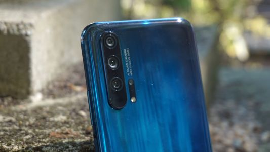 Huawei is reportedly considering dropping the Honor 20 series