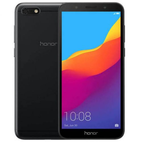 Honor 7S Is Official With Android 8.1 & 5.45-Inch Display