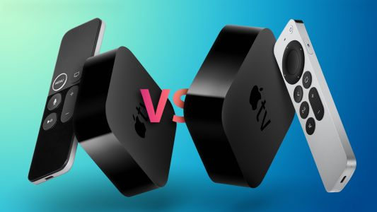 Apple TV 4K vs. Apple TV 4K Buyer's Guide