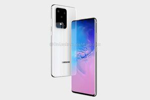The Samsung Galaxy S11+ battery has leaked and it's massive