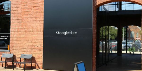 Google Fiber '2 Gig' launches for $100/month with new Wi-Fi 6 router