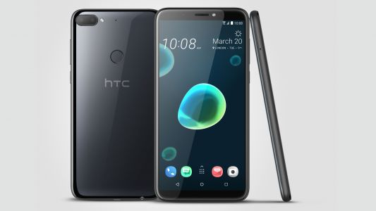 HTC Desire 12 and 12 Plus launch with 'new-retro' features at a lower cost