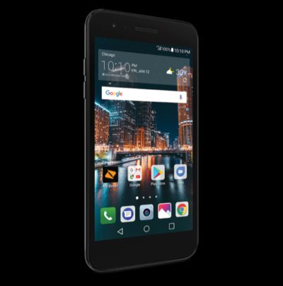 LG Tribute DYNASTY Debuts On Boost At $59 & Coming To Sprint