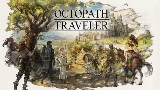 Octopath Traveler Guide: Complete Shrine Locations List