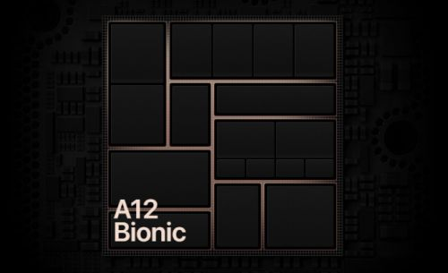 TechInsights Publishes Apple A12 Die Shot: Our Take