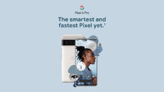 Google Pixel 6 and Pixel 6 Pro leaked ahead of official launch