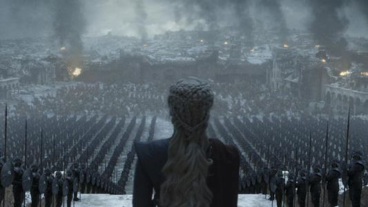 Here's what happened in the Game of Thrones finale