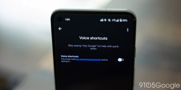 Google Assistant 'Guacamole' will let you 'snooze' alarms & 'answer' calls without 'Hey Google'