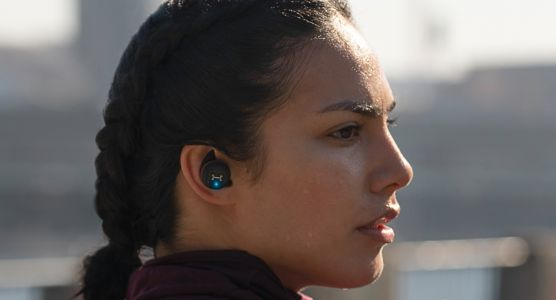 JBL & Under Armour Announce Their Very First Truly Wireless Earphones - CES 2019