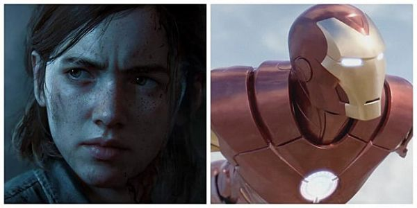 The Last of Us 2, Iron Man VR Delayed