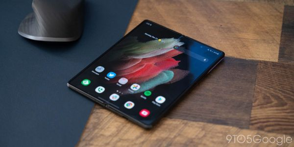 Samsung Galaxy Z Fold 2 adds a handful of new features w/ One UI 3.1
