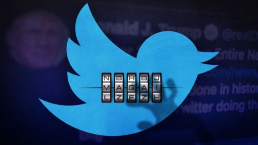 """Hacker says he correctly guessed Trump's Twitter password-it was """"maga2020!"""""""