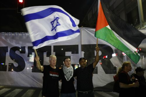 Why Israel Needs the Nation State Law