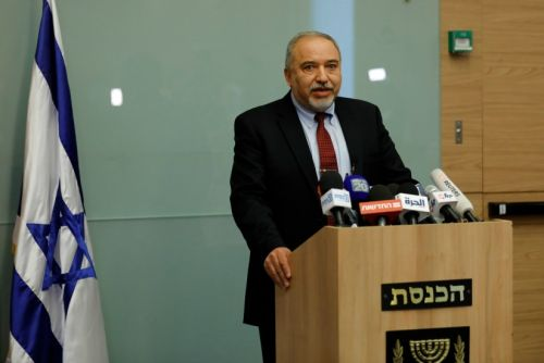 Gaza Ceasefire Leads to Shakeup in Israel's Government