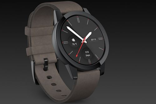 Qualcomm Launches Snapdragon Wear 3100 Platform for Smartwatches