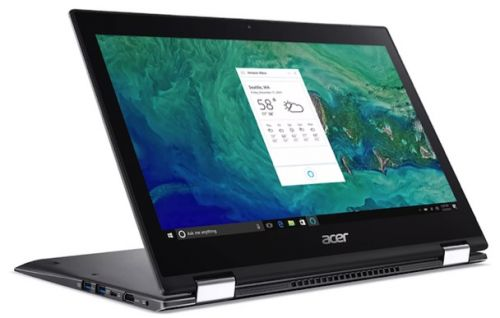 Acer Launches First Laptops With Alexa Baked In